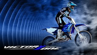Level Up Your Performance. The Yamaha YZ125X