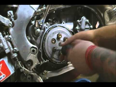 9007 Cr 250 Clutch Removal And Install Youtube. 9007 Cr 250 Clutch Removal And Install. Honda. Honda Cr 250 Engine Diagram At Scoala.co