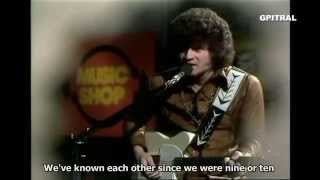 Terry Jacks Seasons in the sun lyrics