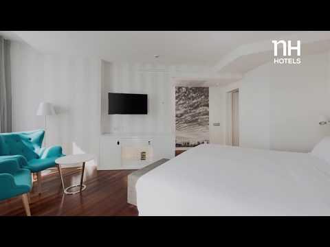 NH Madrid Nacional (Spain)   NH Hotels