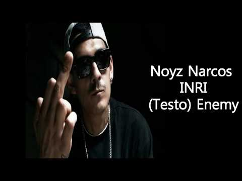 Noyz Narcos   INRI Testo Enemy
