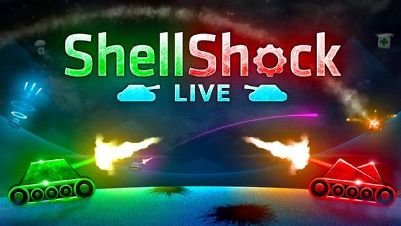 Shell Shock Live Kostenlos
