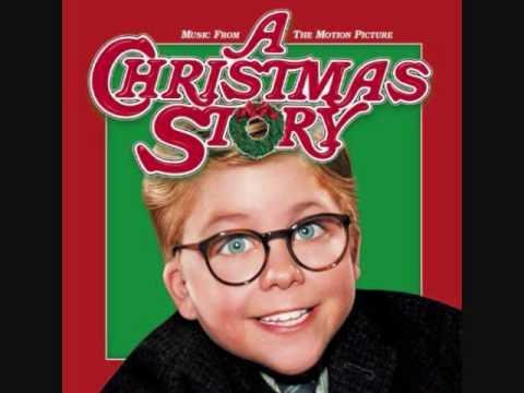 a christmas story soundtrack bobs major award - A Christmas Story Soundtrack