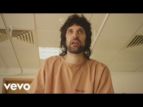 Kasabian - You're In Love With a Psycho (Official Video)