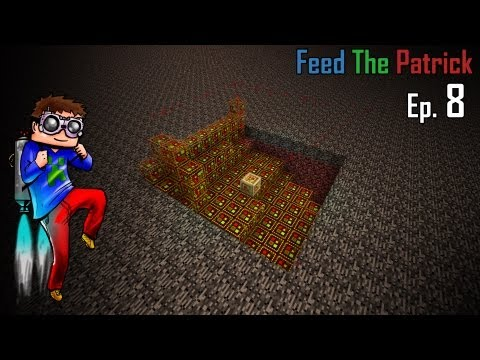 Feed The Patrick S02E08 - L'Ayperture & the Order