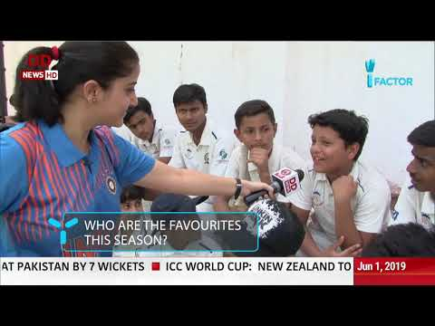 Y-Factor: Will Team India repeat 2011? | Episode - 03 | 1/06/2019