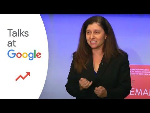 The Middleman Economy   Marina Krakovsky   Talks at Google