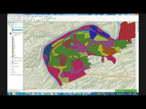 Queries and Selections in ArcGIS