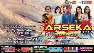 Live Streaming Cursari ARSEKA MUSIC EMJI SOUND HVS SRAGEN CREW 01