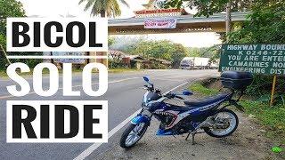 Download Video Part 1: Bicol Solo Ride | Suzuki Raider R150 Fi MP3 3GP MP4