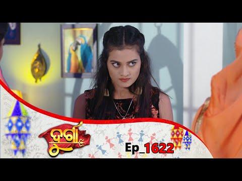 Durga | Full Ep 1622 | 20th Feb 2020 || Odia Serial – TarangTV