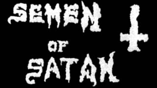 Semen of Satan - Harder Faster
