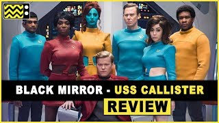 Black Mirror Season 4 Episode 1 Review & Reaction | AfterBuzz TV