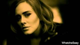 Adele - Hello John Cena