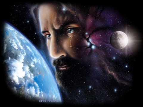 oracion para entregar tu vida a Dios y sanar tu alma