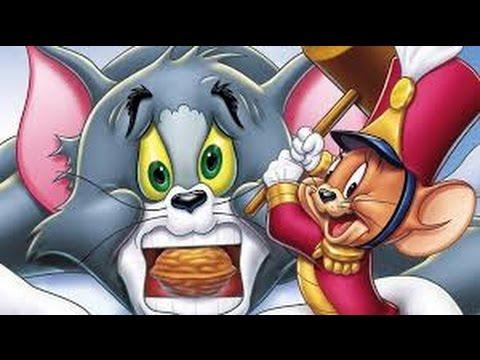 توم وجيري حلقة جديدة 2017 مدبلج عربي Hd Tom And Jerry Youtube