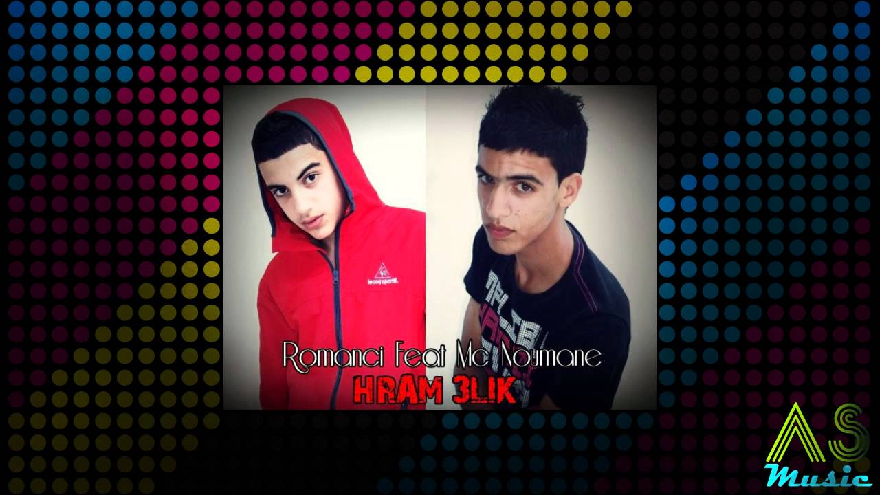 music yassinos hram 3lik