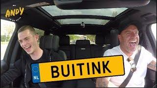 Thomas Buitink - Bij Andy in de auto