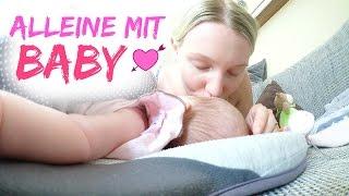 Mama Vlog: Ich singe Pauline in den Schlaf | Stoffwindel Haul | Isabeau