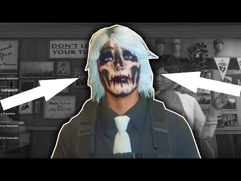 Gta Online Face Paint How To Get Tryhard Face Paint My Face Paint