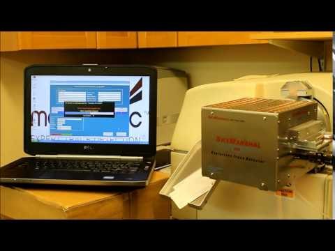 Explosives Detection: Status RED | Trace Detection Analyst Software | Mass Spec Analytical