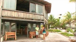 Prado - Bahia - Beleza e magia de uma cidade que encanta, na Costa das Baleias