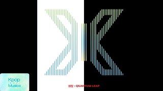Gambar cover X1 (엑스원) - U Got It (X1 Version)('The 1st Mini Album'[Emergency: Quantum Leap])