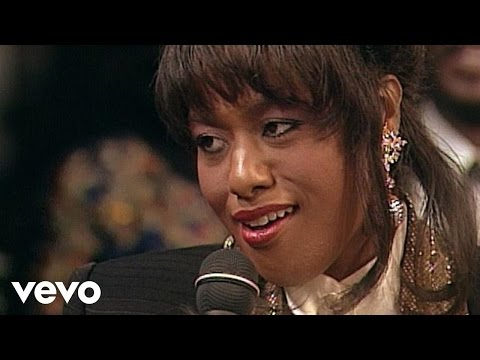 Jennifer Holliday - If It Had Not Been (Live)