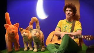 Dirk Scheele - Dikkie Dik en zijn vriendjes NU in het theater Trailer 2 minuten.