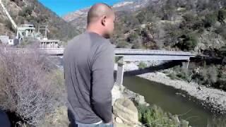 trout fishing Upper San Joaquin River