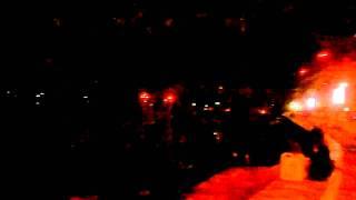 Mumbai - Hajiali dargah in night