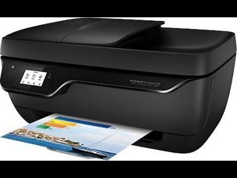 imprimante hp deskjet 3845