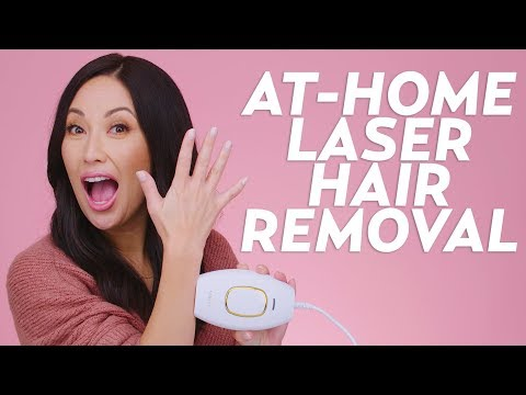 The Very Best Products for Laser Hair Removal
