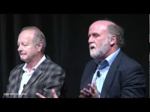 Short Term vs. Long Term Memory: Psychologist Daniel Schacter Explains
