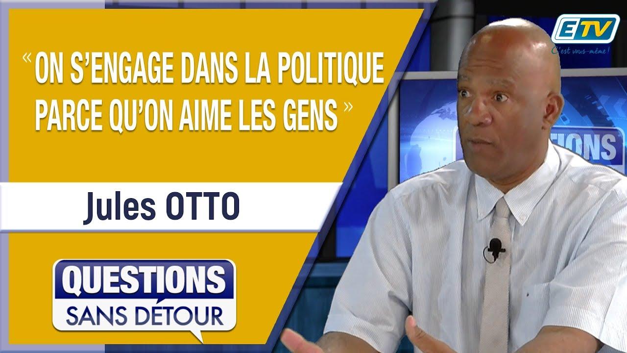 Questions Sans Détour avec Jules OTTO