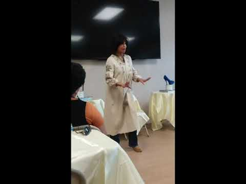 Copy of Victoria Rowell's, Economic Empowerment and Entrepreneurs Tour in Mims, FL, PART 1