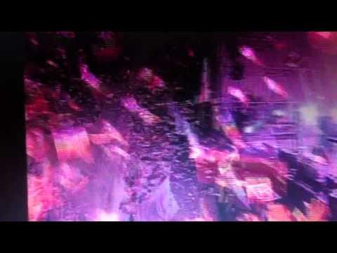 Phoenix - Bankrupt! Live at Primavera ft. Richard Prince Visual Collaboration