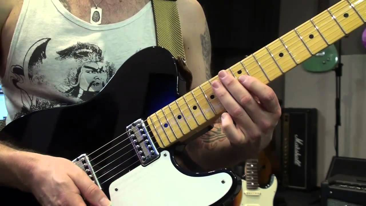 easy shred guitar lesson 1 youtube. Black Bedroom Furniture Sets. Home Design Ideas