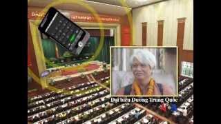 Thủ tướng VN bị đại biểu Quốc hội kêu gọi từ chức