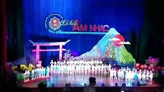 Baoanh249 Lễ hội âm nhạc Việt Nhật 2020