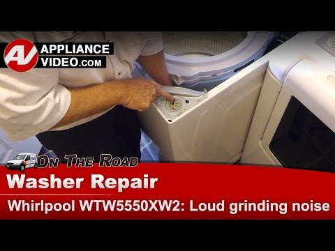 whirlpool,-kenmore-&-roper-washer-repair-&-diagnostic-banging,-slapping-noise