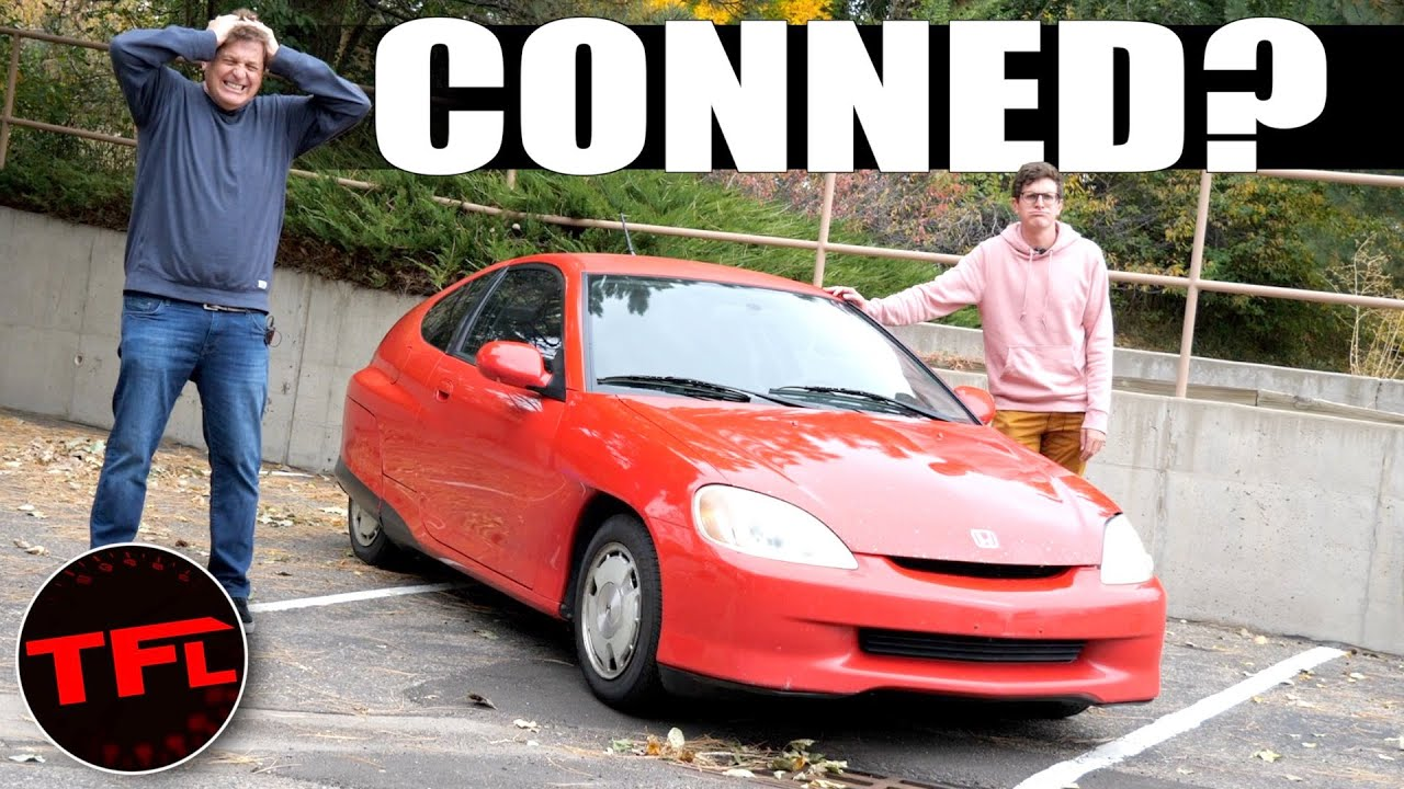 Download We Got Absolutely SCREWED Buying This Car: Here's The Ugly Story!