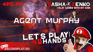 Agent Murphy - Indie Platfromer Gameplay (Chin & Mouse Only)