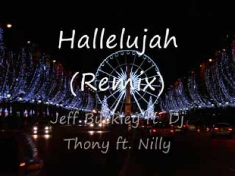 Mix - Hallelujah - Remix - Jy ft. Dj Thony ft. Nilly
