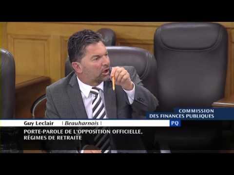 Crédits Retraite Québec