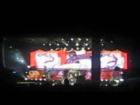 Def Leppard - Animal (Live)
