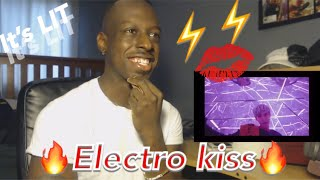 EXO -  Electric Kiss MV  Short Ver [ REACTION ]