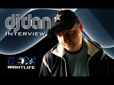 Interview with DJ Dan - EDM Nightlife On Location