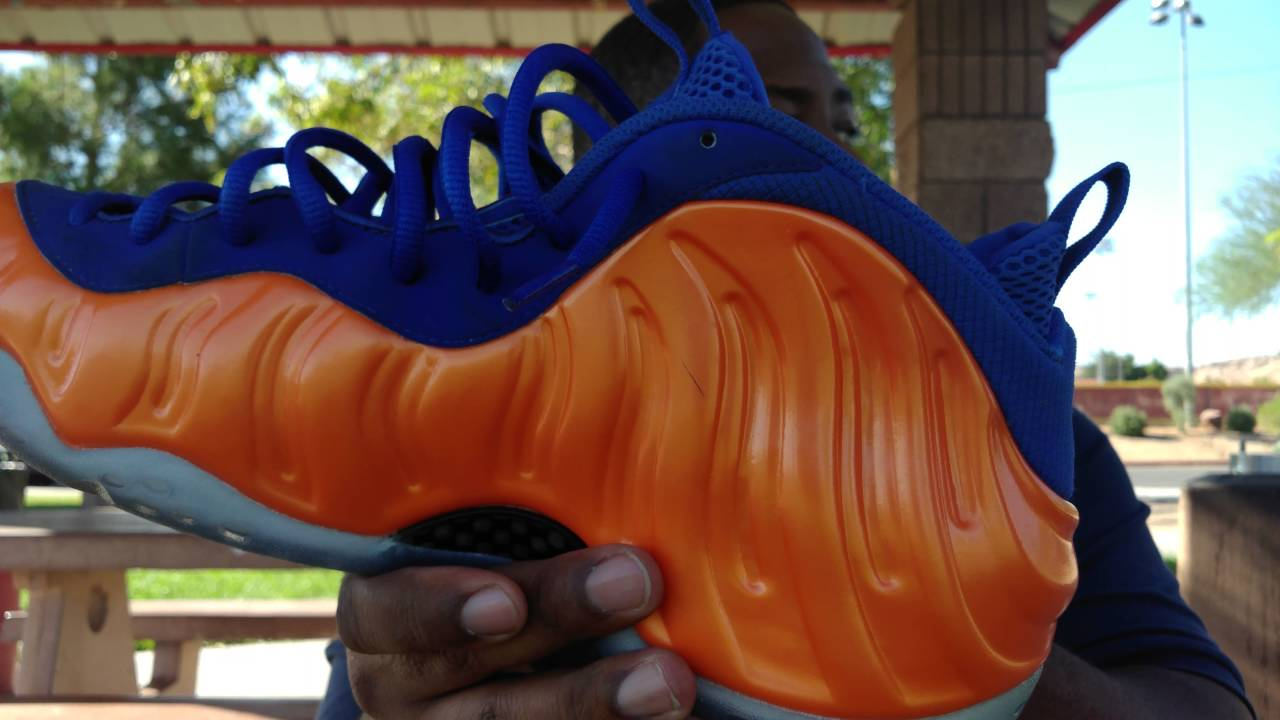 e9a4e20bfc6cf Nike Foamposites
