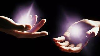 Фото Энергетическое восстановление глаз руками Доступ открыт